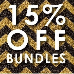 BuNdLe & SaVe!!!! 💰 💵